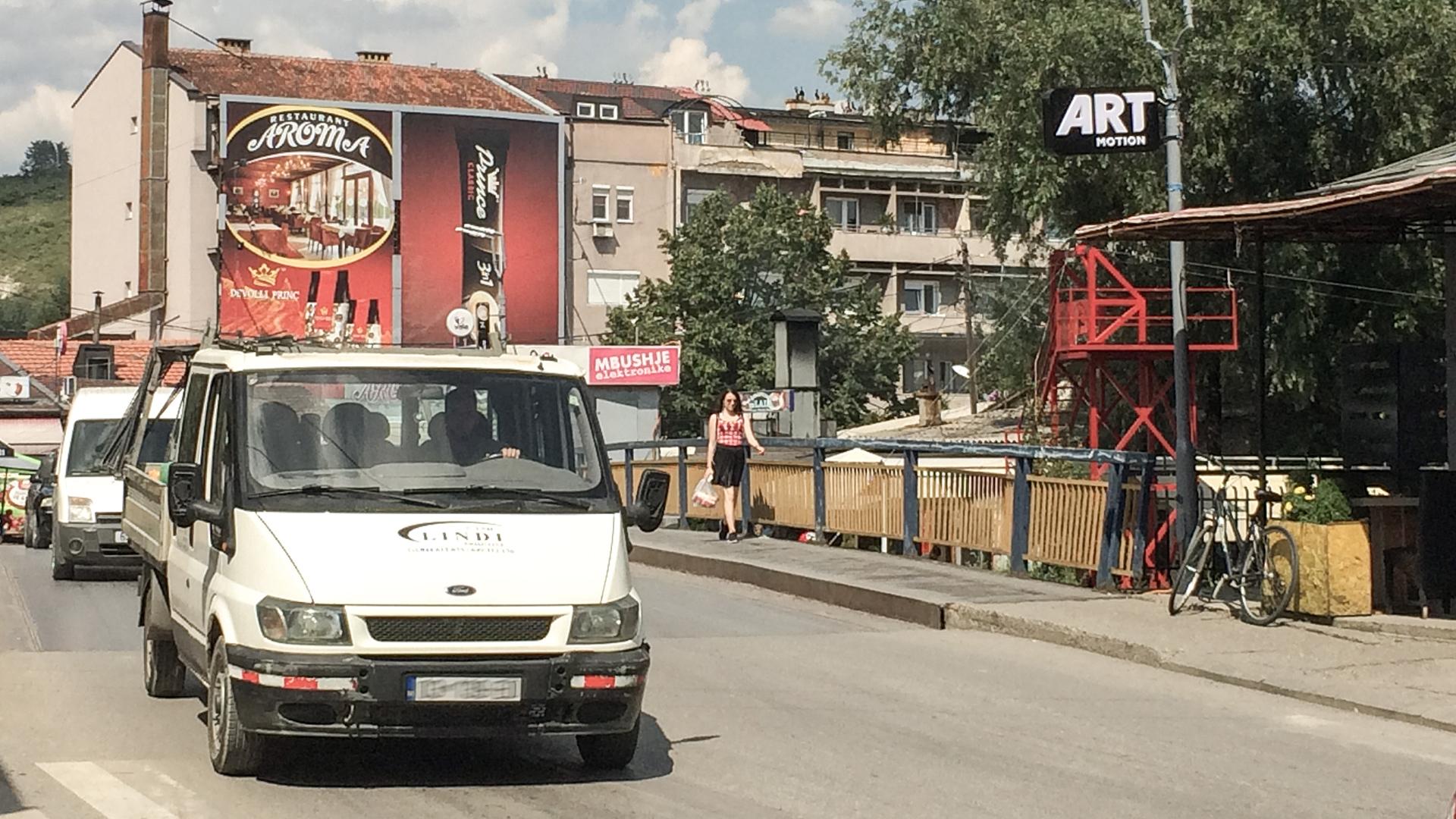 Prizren, Albania (x)